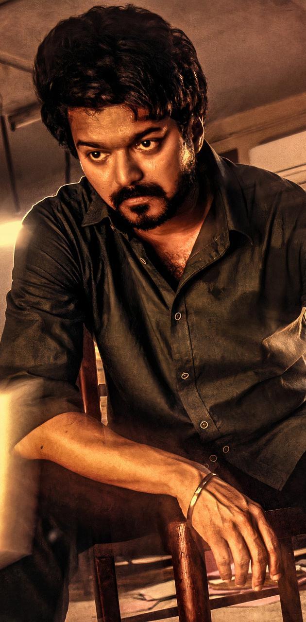 Master Vijay