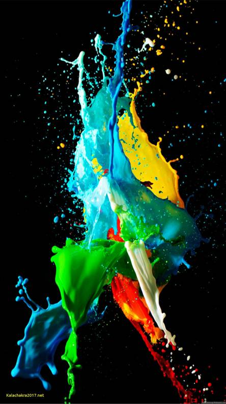 Color Splash Wallpapers Free By Zedge