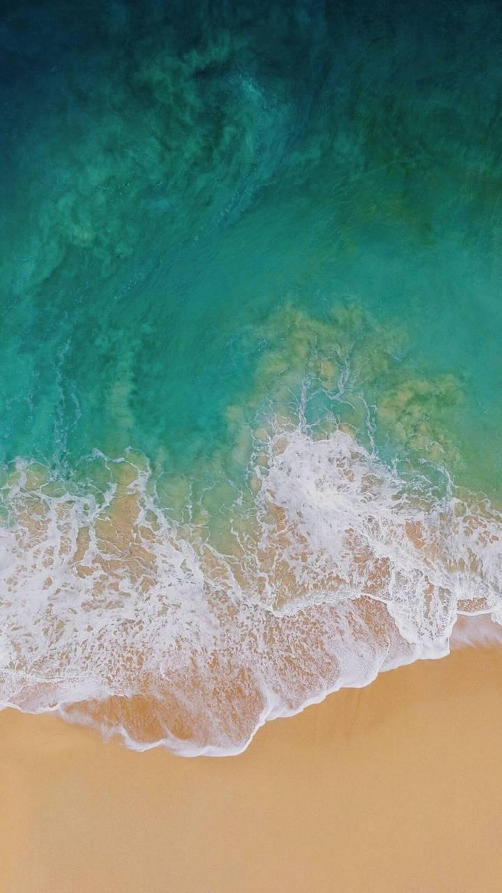 iOS 11 Sea