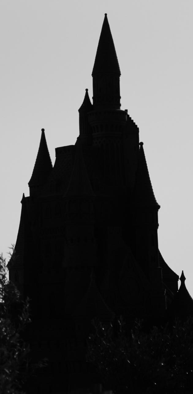 Shadow castle disney