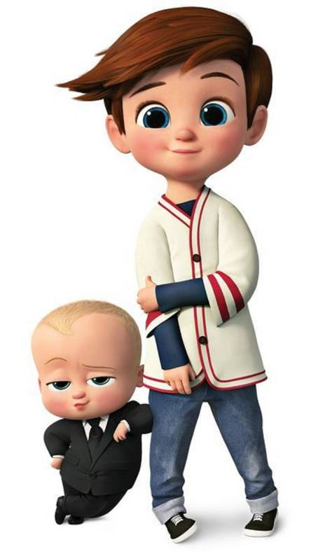 The Boss Baby Wallpapers Free By Zedge