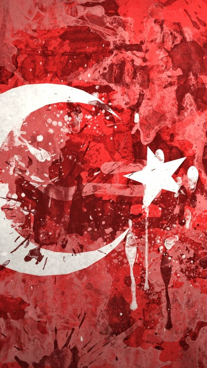 Turk Bayrag