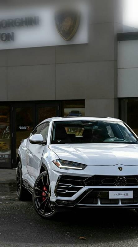 Lamborghini Urus Ringtones And Wallpapers Free By Zedge