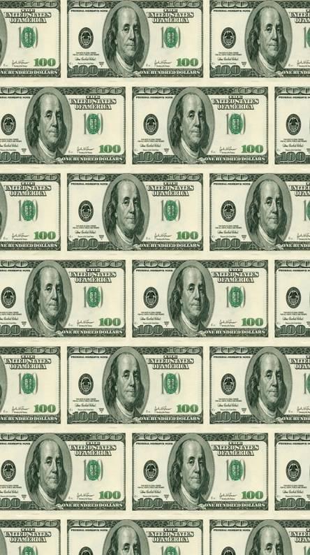 100 Dollar Bills Wallpapers Free By Zedge