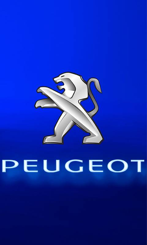 Peugeot Blue Logo Wallpaper By Gontu Bc Free On Zedge