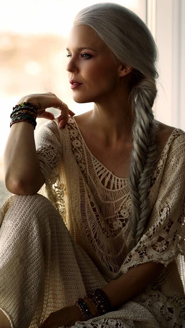 Hippie Queen