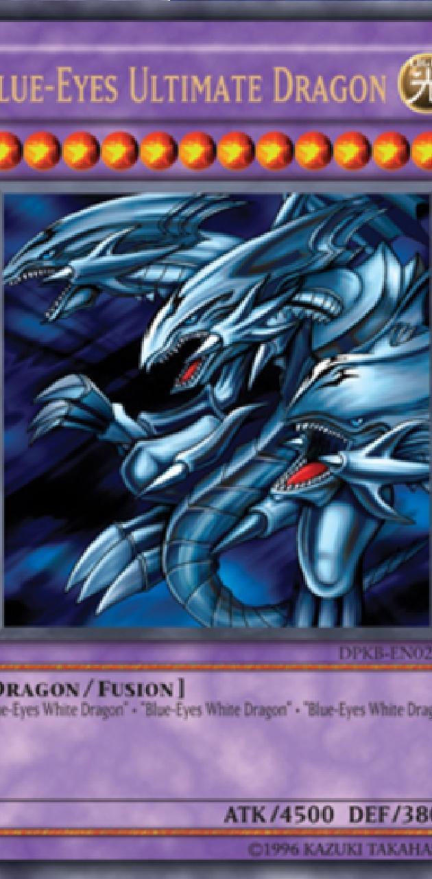 Blue-Eyes Ultimate