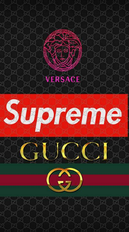 Supreme Gucci Ringtones And Wallpapers Free By Zedge