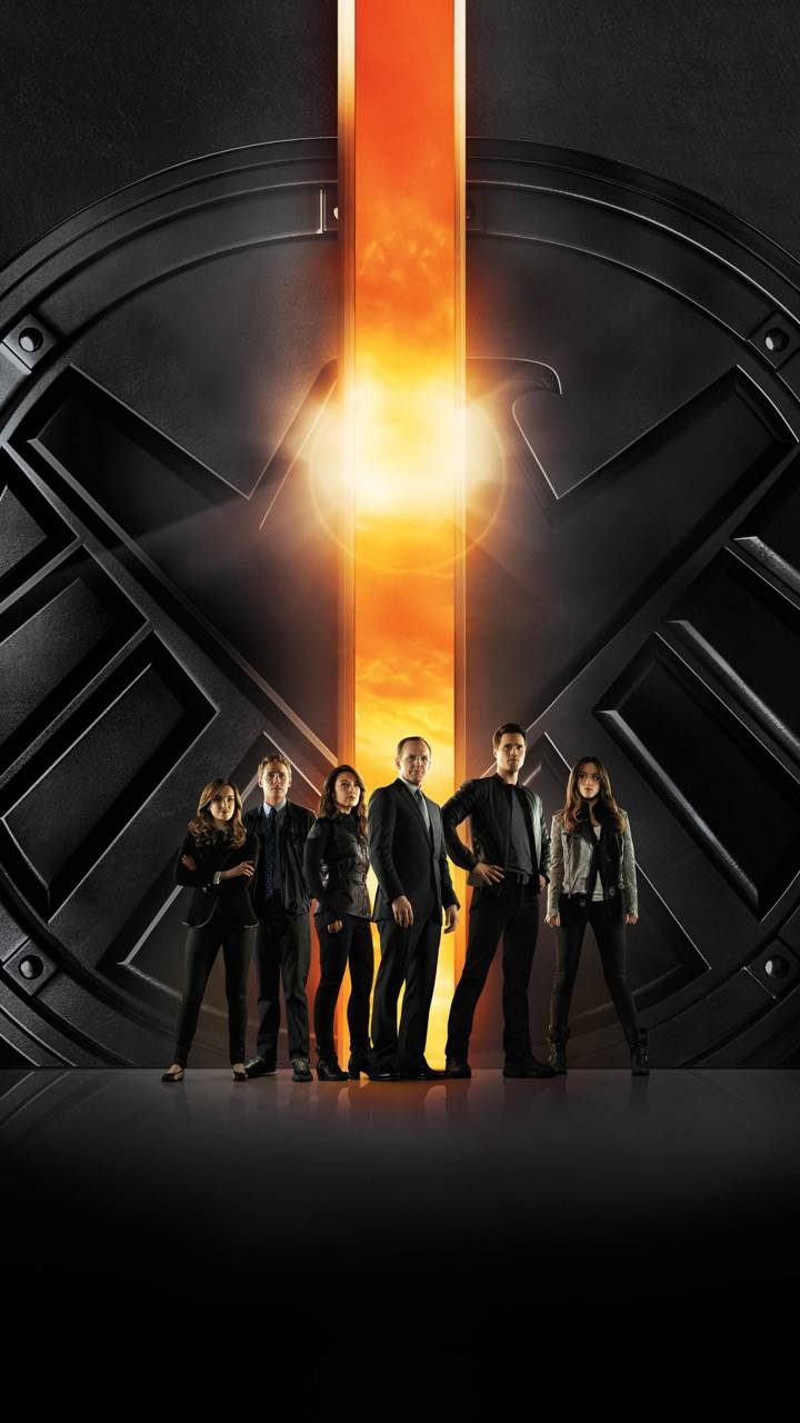 Agents Of Shield Wallpaper By Videogamergirl93 Fe Free On Zedge