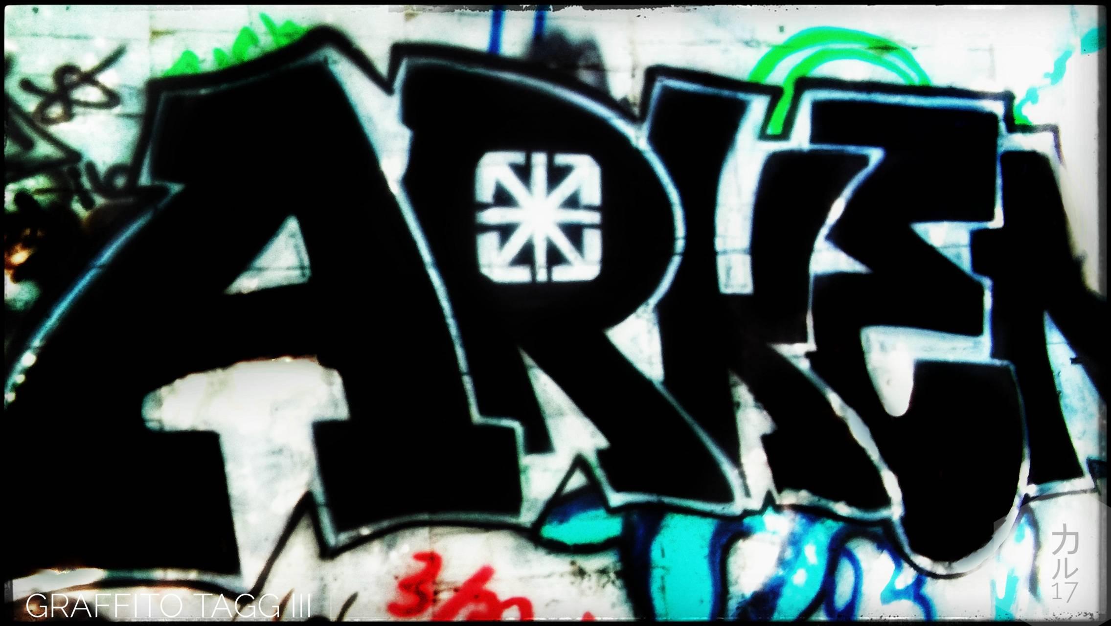 Neat-o Graffito 1