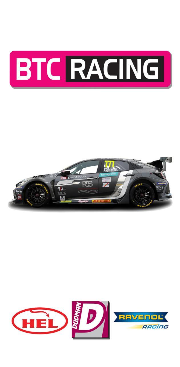 BTC Racing 2020