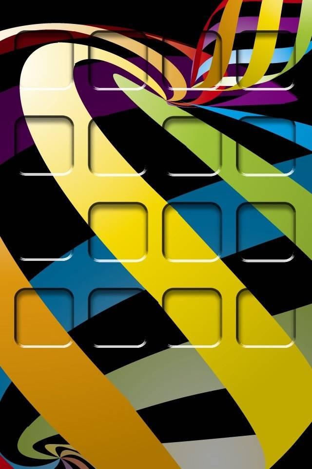 Cool Color Icon