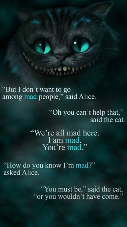 Alice In Wonder Land Ringtones And Wallpapers Free By Zedge
