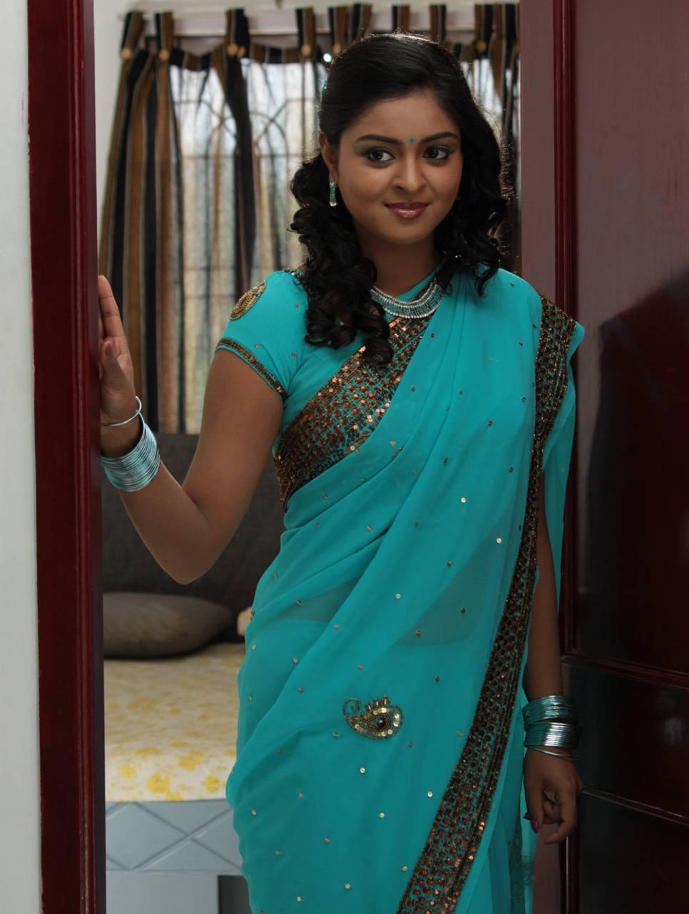 Nakshatra Nice Saree