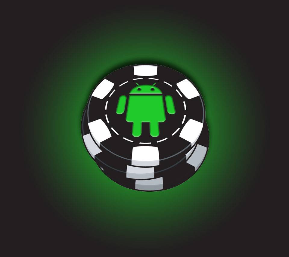 Green Droid Chips