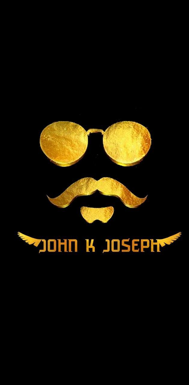 John k joseph