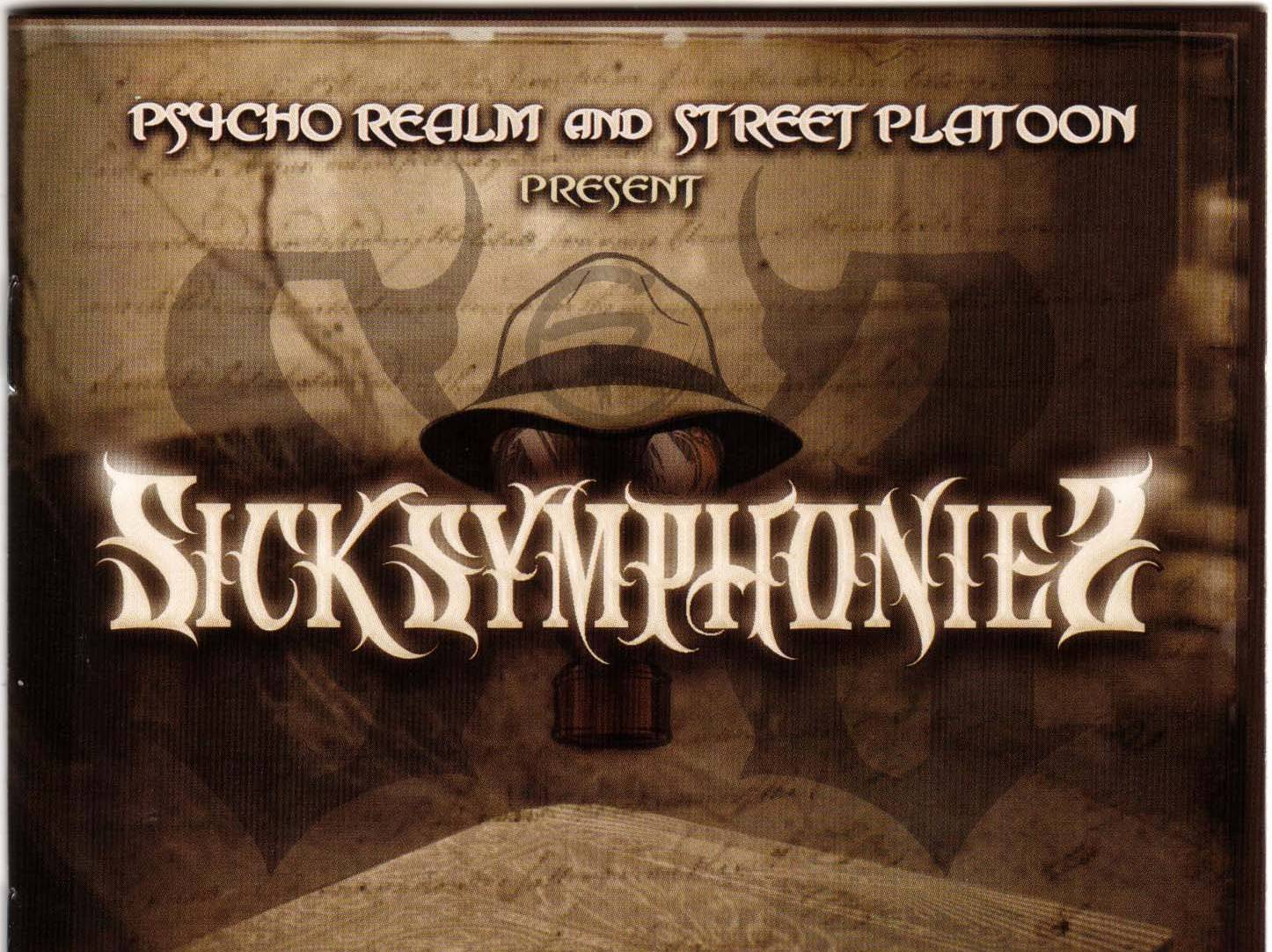 Psycho Realm