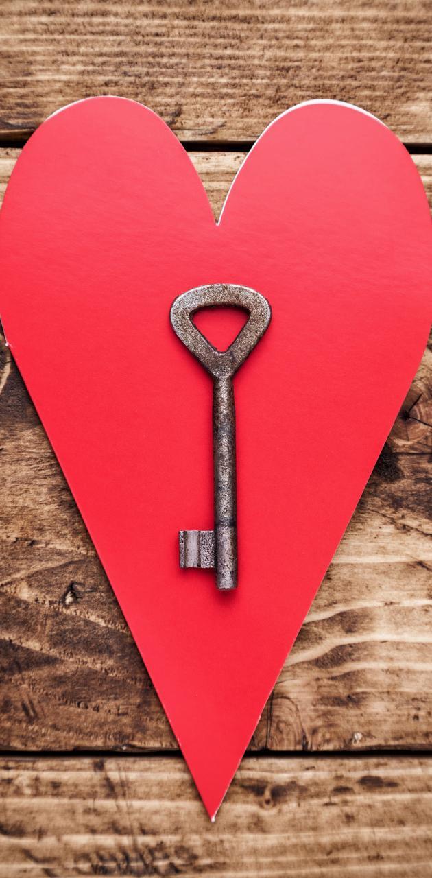 Key Heart