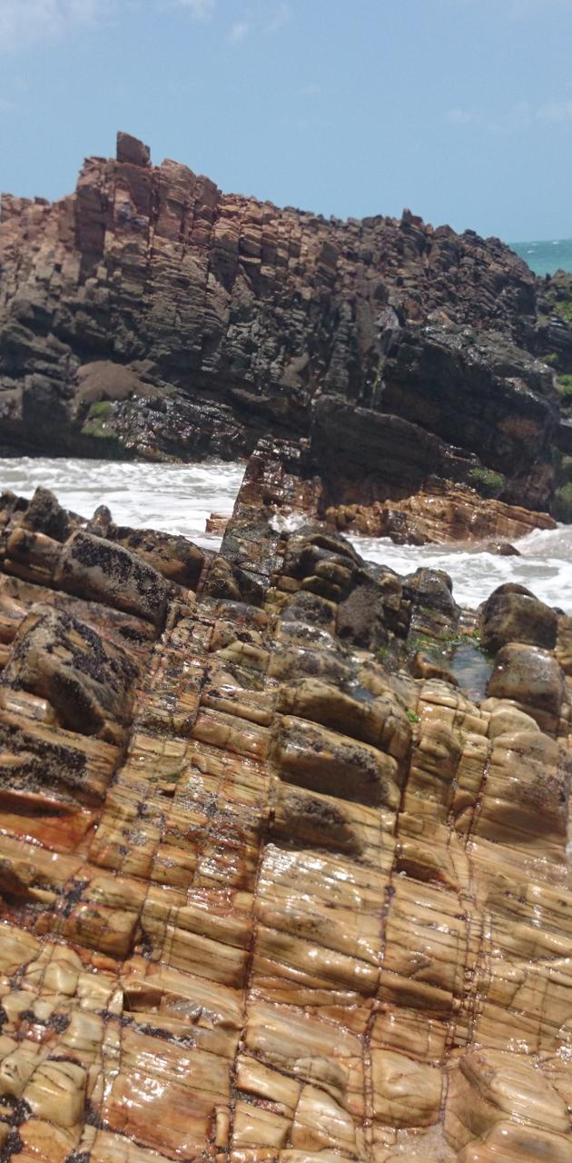 Rochas Pedra Furada