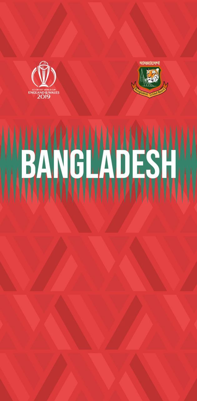 Bangladesh Away 2019