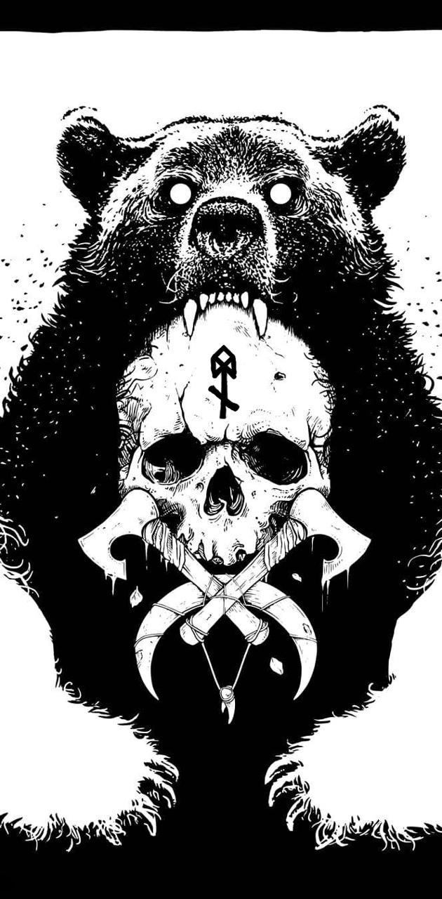 Odins Berserkir