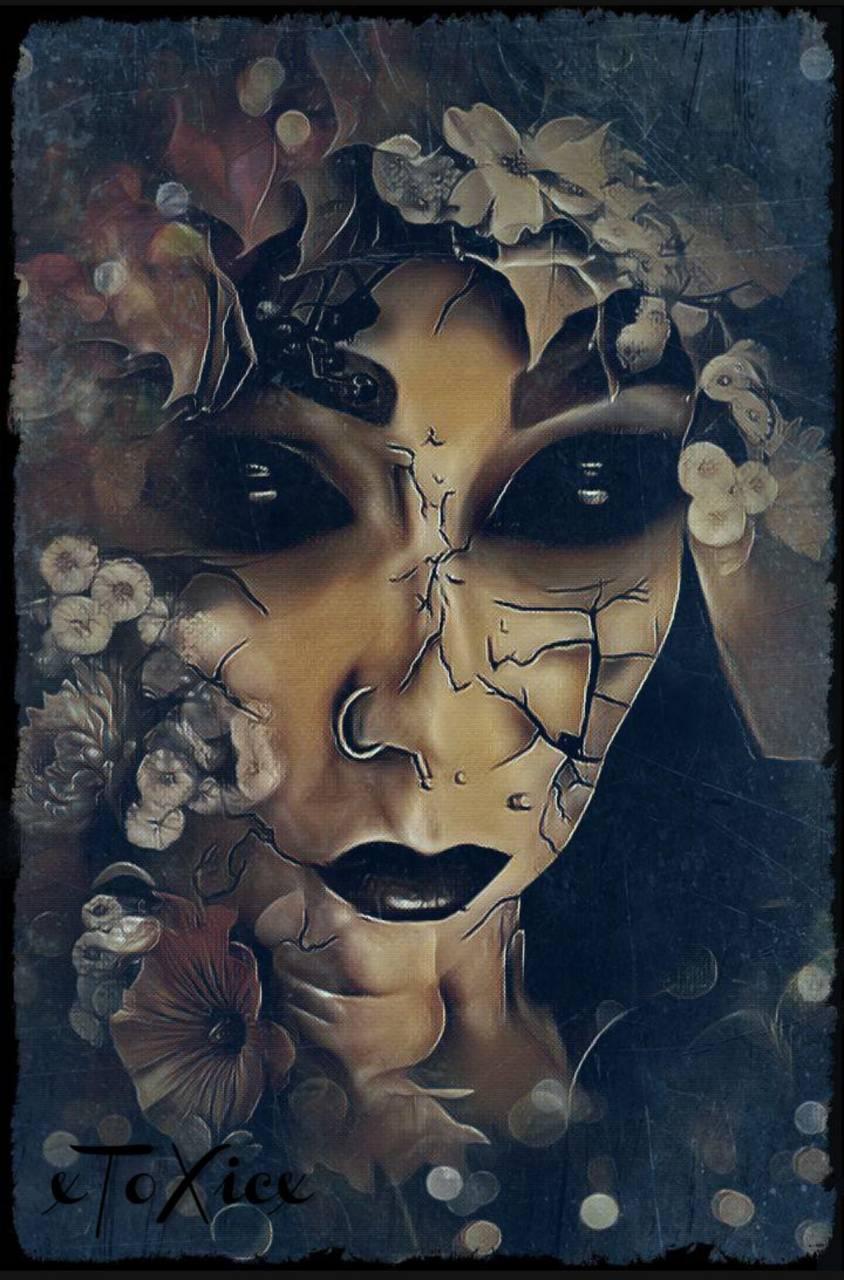 Dark Fairy Wallpaper By Xthetoxicdesignerx D1 Free On Zedge
