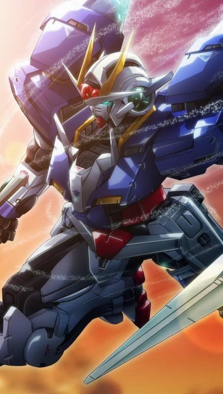 Gundam 00 Second