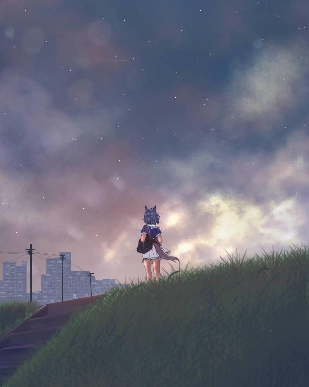 Anime bae OG