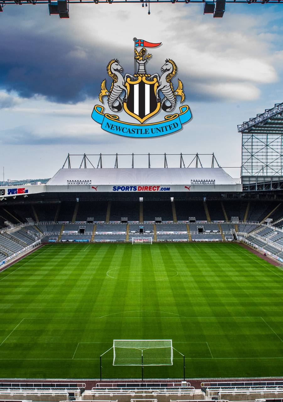 Newcastle United FC wallpaper by Mark2277 - 8c - Free on ...