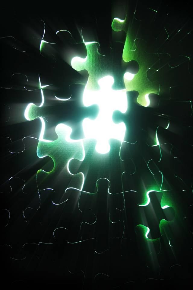 Big-puzzle
