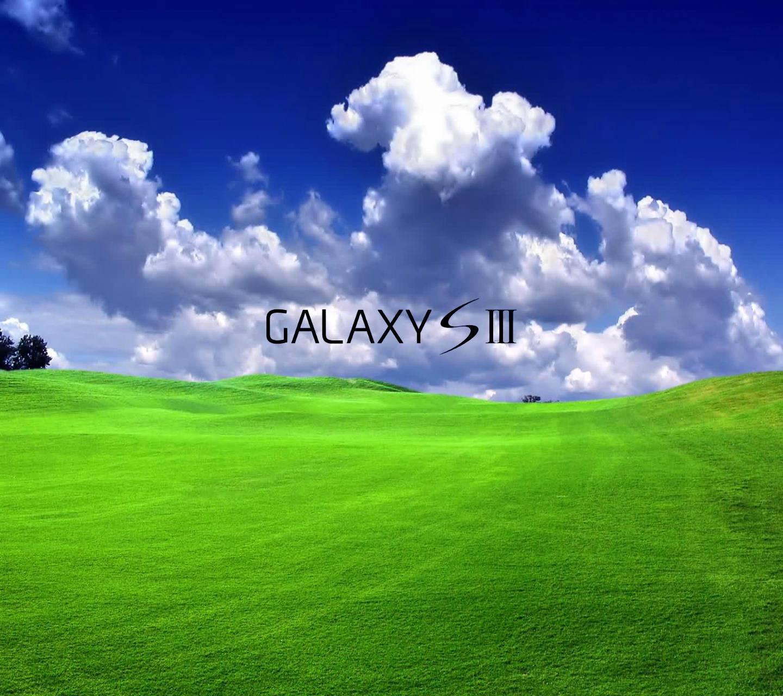 Landscape Galaxy S3