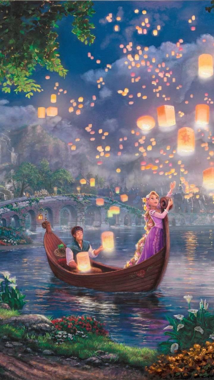 Rapunzel 1 Wallpaper By Lizziewilson15 4c Free On Zedge