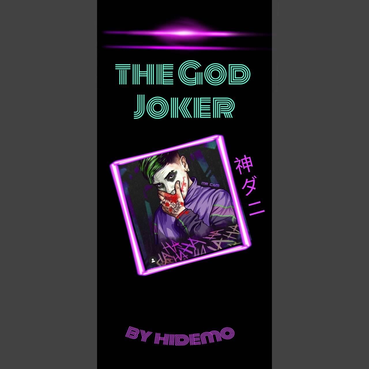 joker Dani