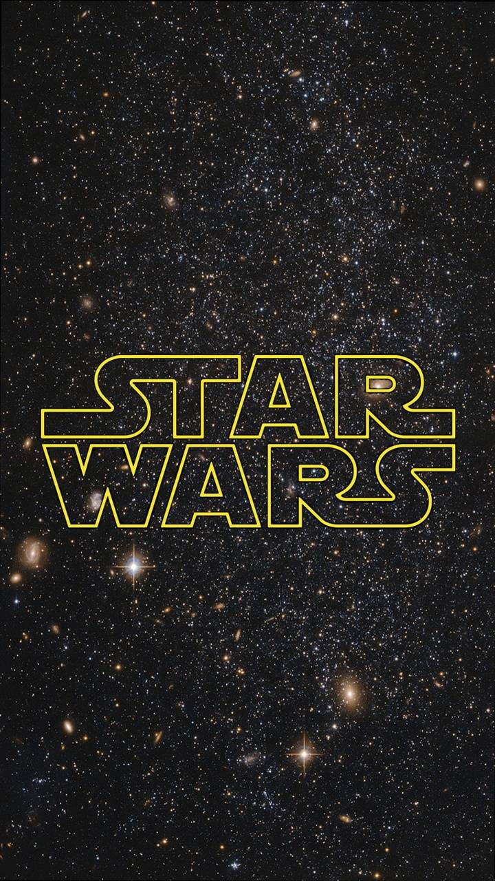 Star Wars Logo 6 Wallpaper By Daniylo100 3c Free On Zedge