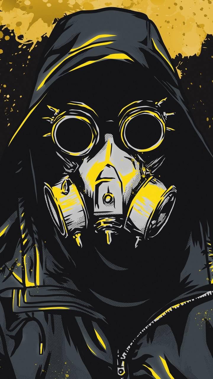 Mask Art Boy wallpaper by AmazingWalls - 86 - Free on ZEDGE™