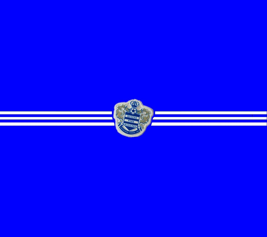 Qpr New Crest 2