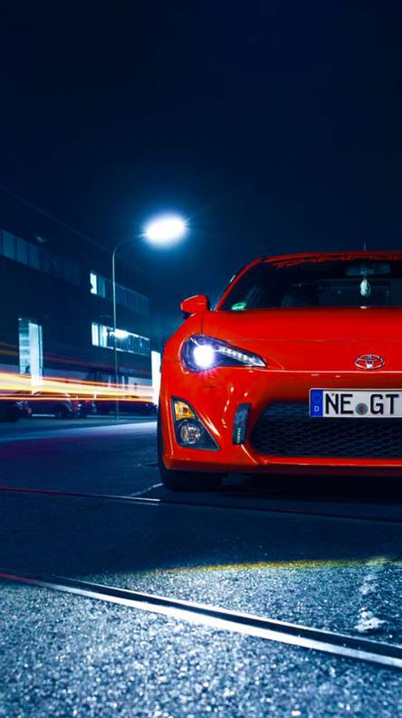 Toyota Gt 86 Wallpapers Free By Zedge