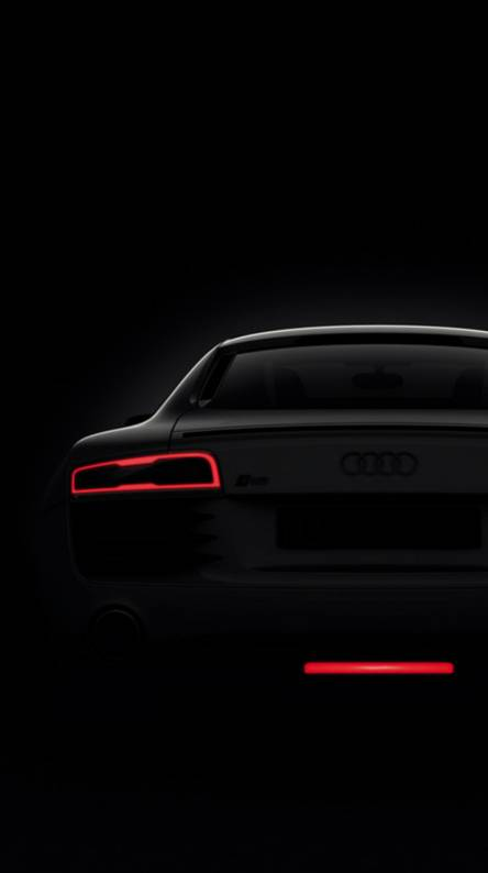 audi r8 wallpaper for android