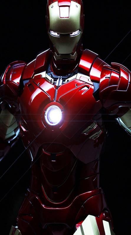 58 Gambar Iron Man Animasi HD Terbaru