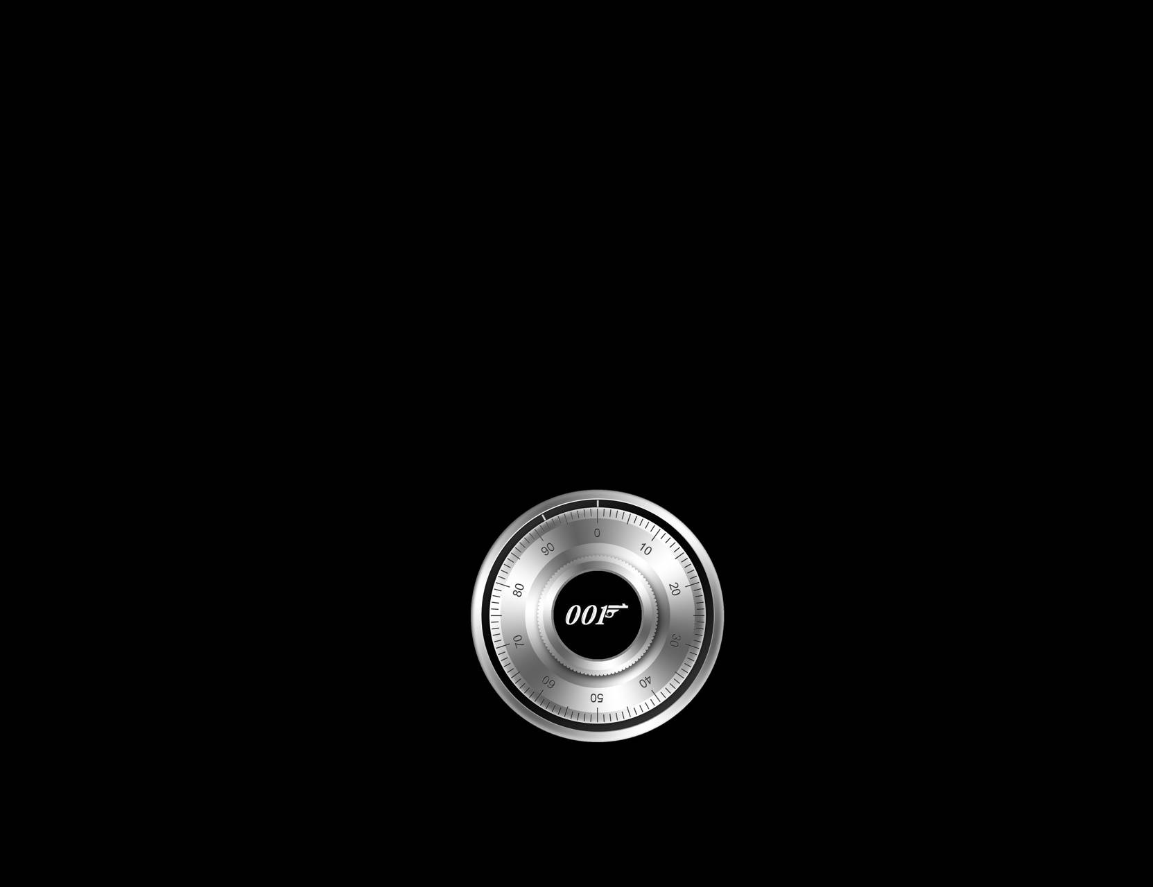 001 Lock