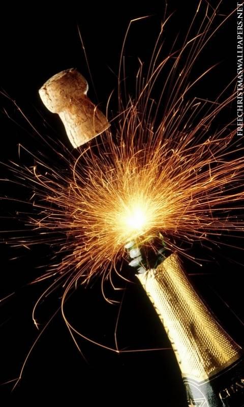 Celebrate Bottle