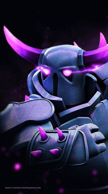 Pekka-Clash Of Clans