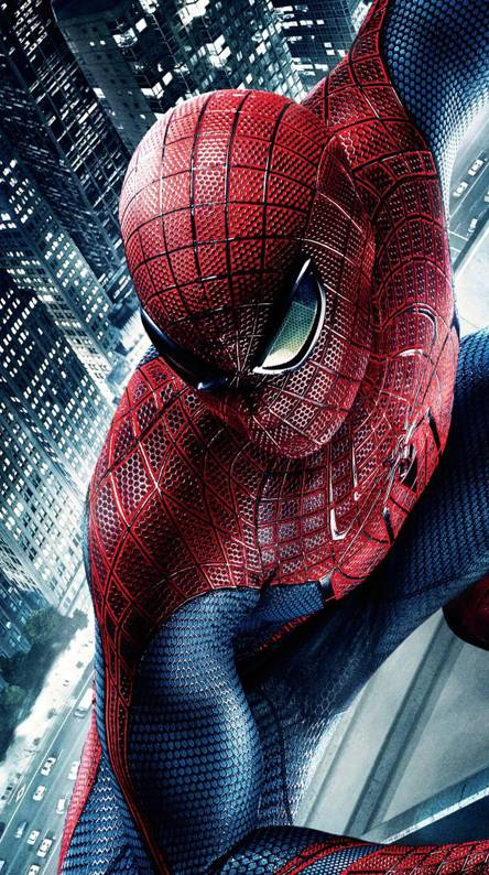 Spider Man Hd Wallpapers Free By Zedge