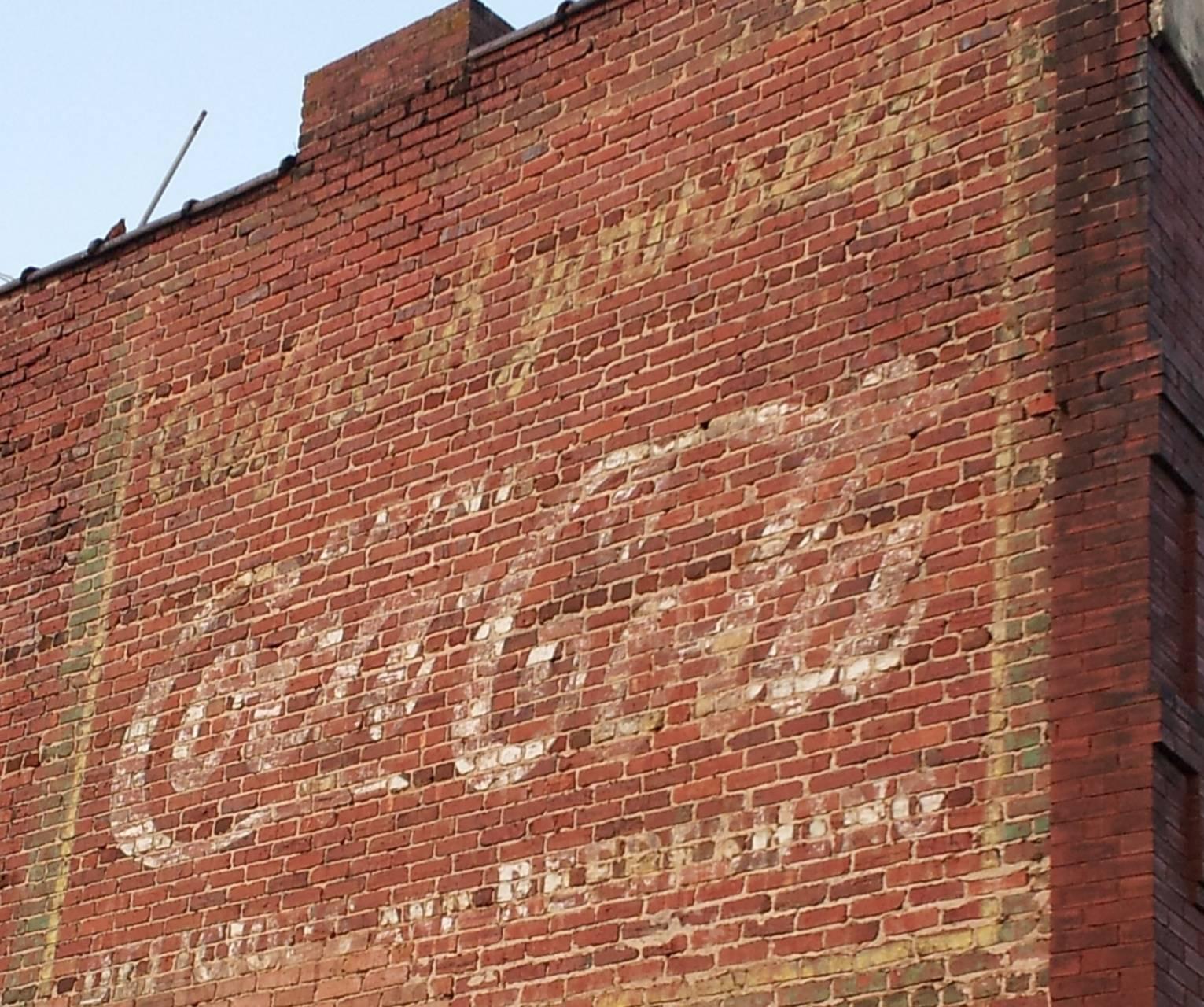 the real coke