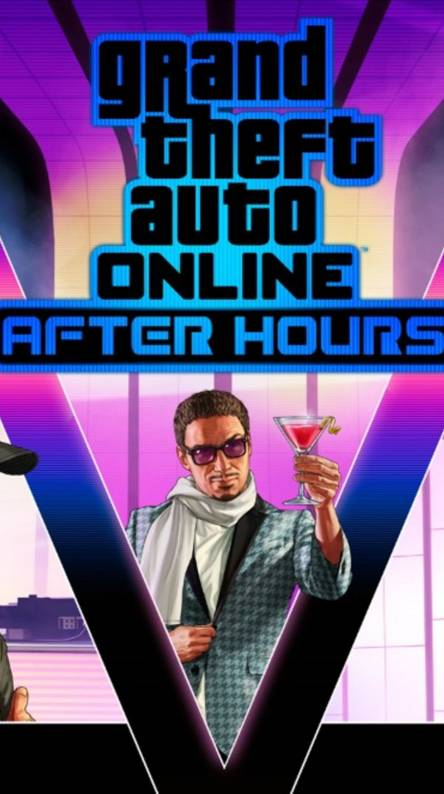 After Hours DLC