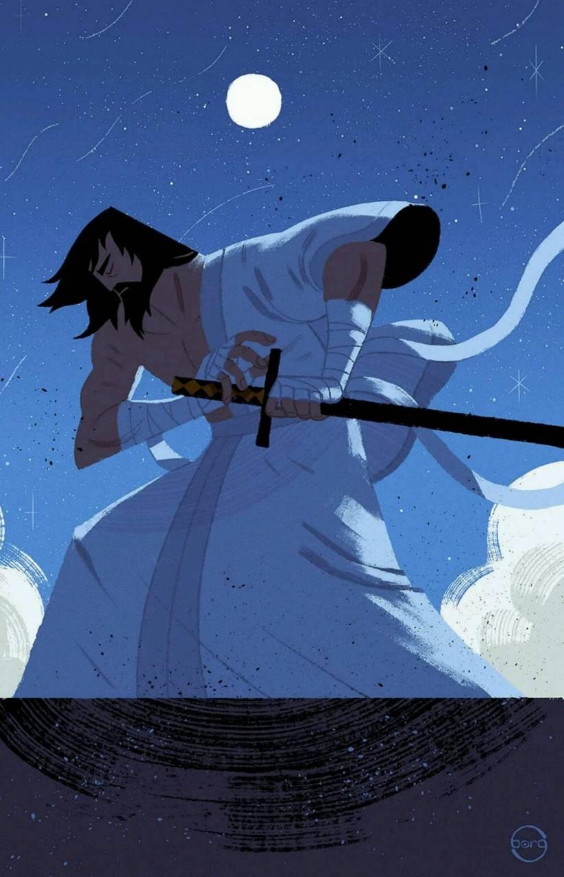 Jack Samurai