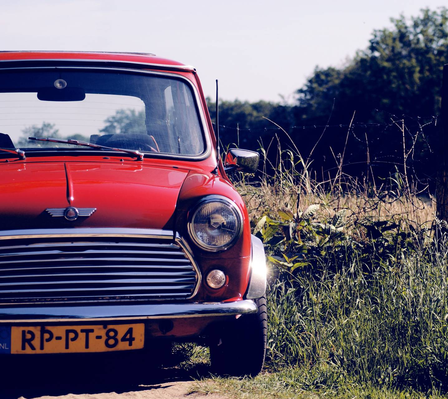 Mini Cooper Classic Wallpaper By Vilsong 06 Free On Zedge