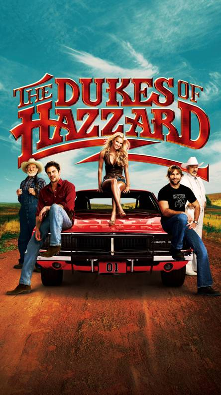 the dukes of hazzard wallpaper