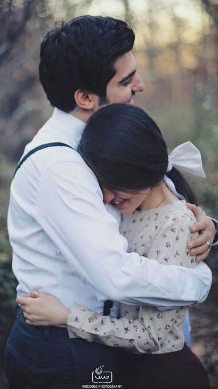 Iranian couple