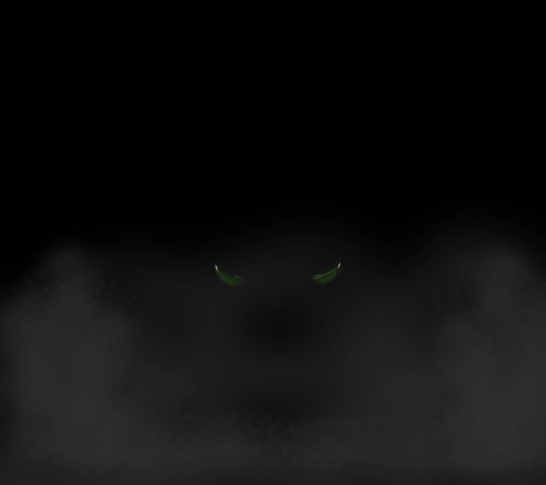 The Fog -Green-
